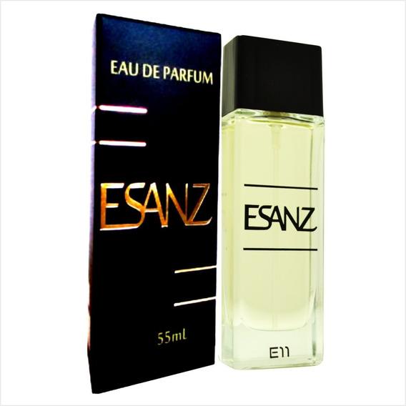 Perfumes Esanz E11 Com Essência De Million