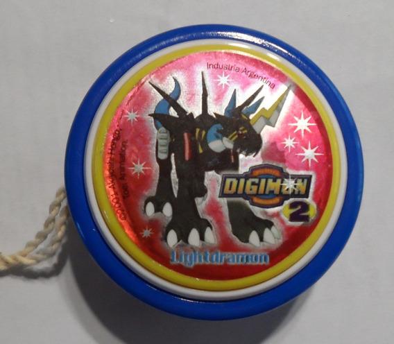 Yoyo Magic Digimon El Mejor Para Principiantes