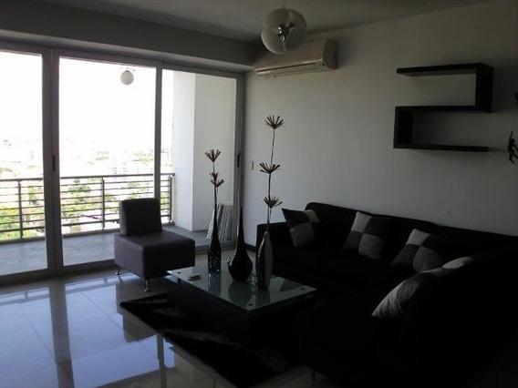 Apartamento En Venta Nueva Segoviarah: 19-5065