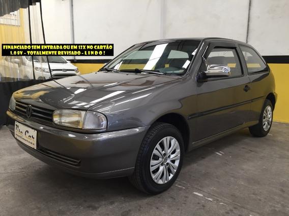 Volkswagen Gol 1.0 Mi Special 8v 2p