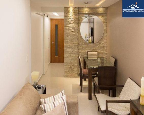 Apartamento Na Rua Francisco Da Cruz Nunes - Ap00747 - 32899192