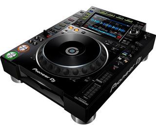 Reproductor Digital Para Dj Pioneer Cdj-2000nxs2 Cuotas