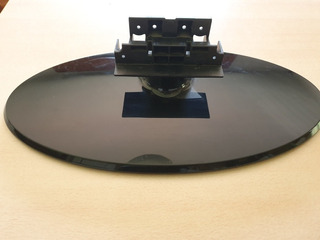 Base Pie Para Tv Samsung Lcd 32