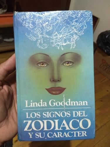 Libro: Los Signos Del Zodiaco Y Su Carácter | Linda Goodman