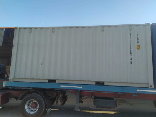 Contenedores Maritimos Usados Containers 40' Hc - La Pampa