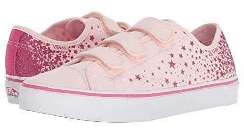 Tenis Vans Star Pink