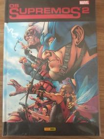 Os Supremos - Volume 2