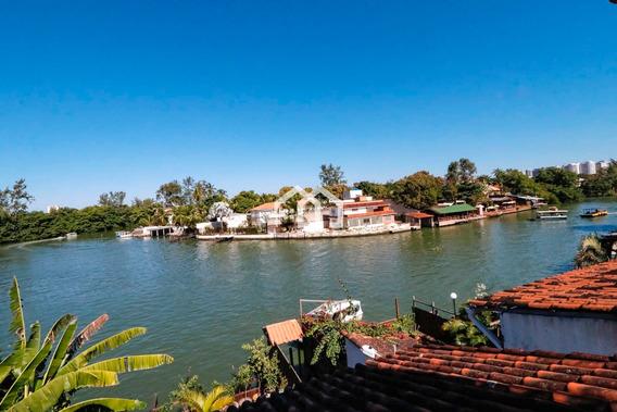 Excelentes Casas Nas Ilhas Da Barra - R$1.9 À R$3milhões