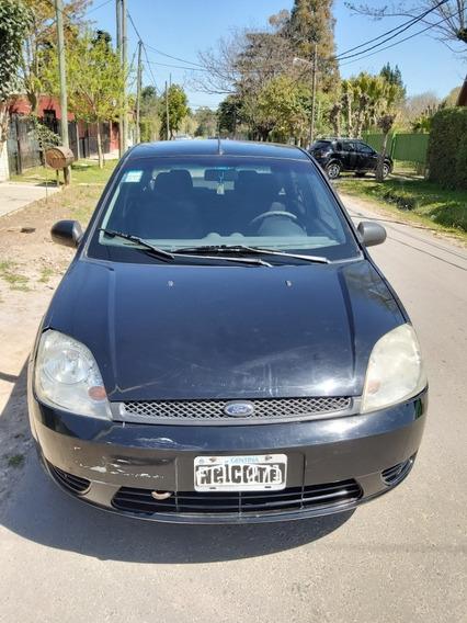 Ford Fiesta Max 1.4 Tdci Max Amb 2005