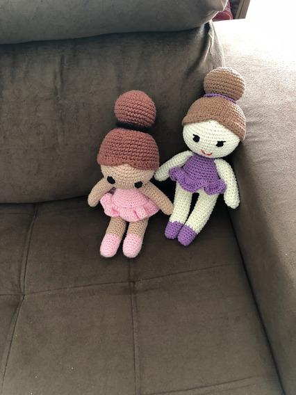 Bonecas Amigorumi