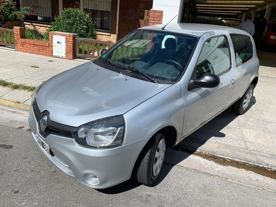 Clio 1.2 3 Ptas Pack Ii Expression. 60000 Kms