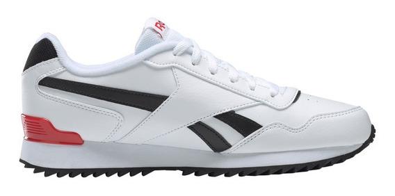 Zapatilla Reebok Royal Glide White/black/rebel Re