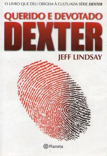 Querido E Devotado Dexter Lindsay, Jeff