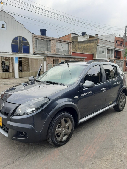 Renault Sandero Stepway Renault Stepway Out