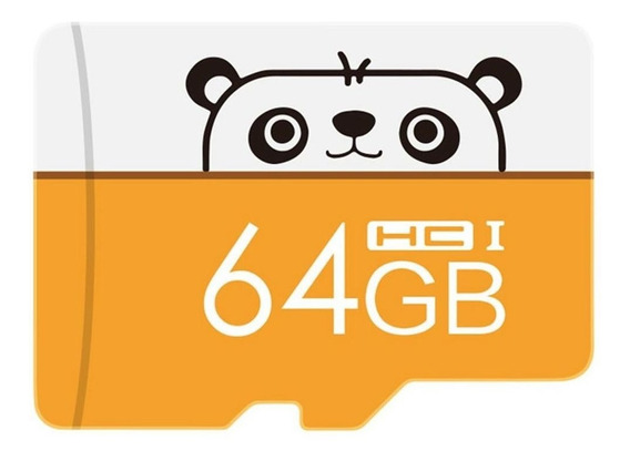 Cartão Sd 64gb Alfawise Uhs3 Xc High Speed