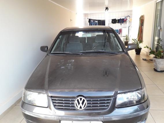 Volkswagen Parati Completa