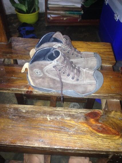 Zapatos De Niños Marca Gigetto R21 24 Y 28...