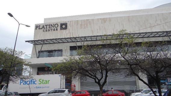 Local En Renta Plaza Platino Center, Col. El Mirador, Puebla, Pue.