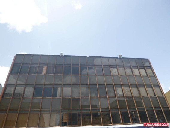 Oficina En Alquiler, La Urbina..19-5106.