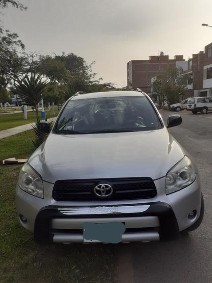Toyota Rav4 4x4 Modelo 2008 Operativo 100%