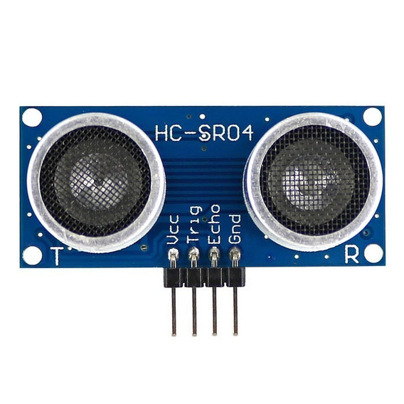 Sensor Ultrassônico De Distancia P/ Arduino Pic Hc-sr04
