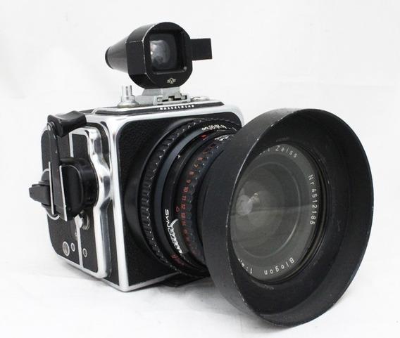 Câmera Hasselblad Super Wide