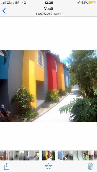 Casa Litoral Norte Camburizinho