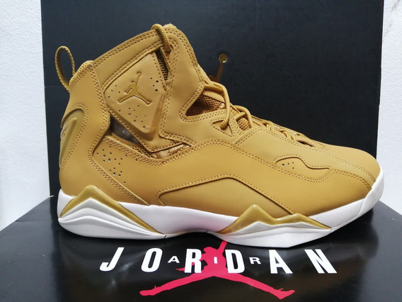 Tenis De Basquetbol Jordan True Flight Retro 7