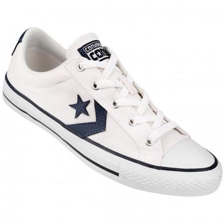 Zapatillas Converse Star Player Ox Lona 1384430b