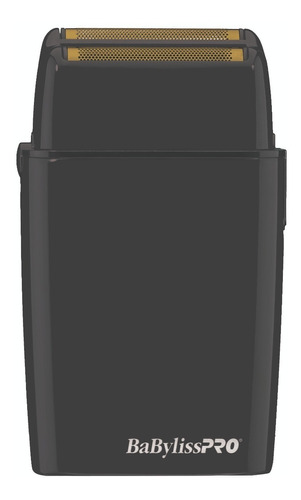Imagen 1 de 3 de Rasuradora Soft Touch Black Bfs2rbes