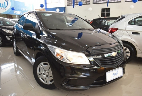 Chevrolet Onix 1.0 Mpfi Joy 8v Flex 4p Manual 2017/2018