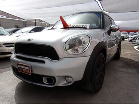 Mini Cooper Countryman All4 Gris 2013 Financiamos