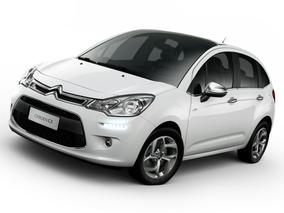Citroën - Círculo C3 Plan 100% Liquido