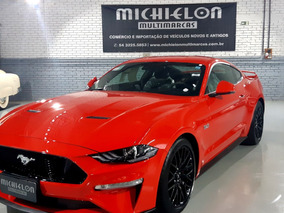 Ford Mustang Gt 5.0 V8 2019