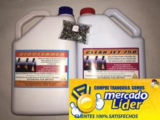 Liquidos Limpiador Inyectores Gasolina (galón) Guayaquil