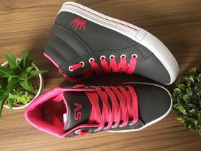 Sapato Unissex Direto Da Fabrica