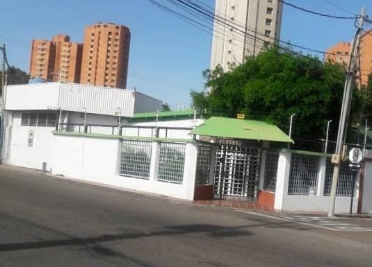 Oficina Alquiler Las Mercedes Maracaibo Api 3643