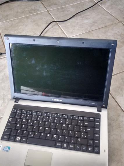 Notebook Saumsung Np Rv410 Ad2br - Peças