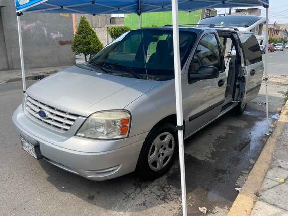 Ford Freestar 2007 3.9 Minivan Se At
