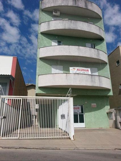 Apartamento Com Elevador E 2 Dormitórios Para Locação No Reserva Das Videiras Em Louveira. - Ap0085