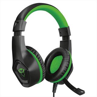 Diadema Gamer Trust Gxt 404 Rana, Xbox One, Ps4, Switch, Pc