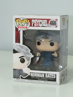 Funko Pop Psicosis Norman Bates