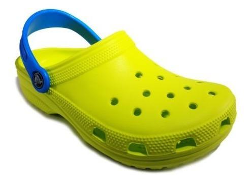 Crocs Original Classic Citrus Kids Nena / Nene