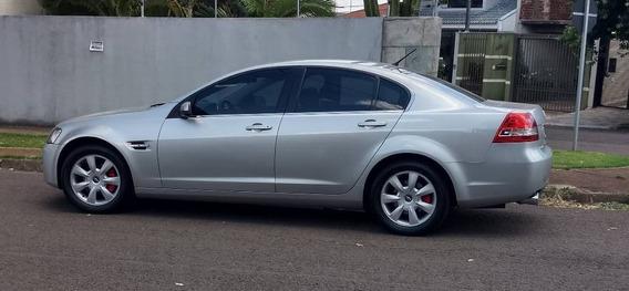 Chevrolet Omega 3.6 V6 4p 2009