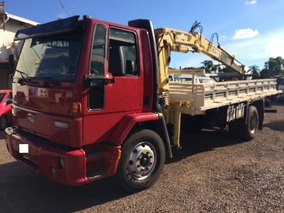 Ford Cargo 1217 Muk