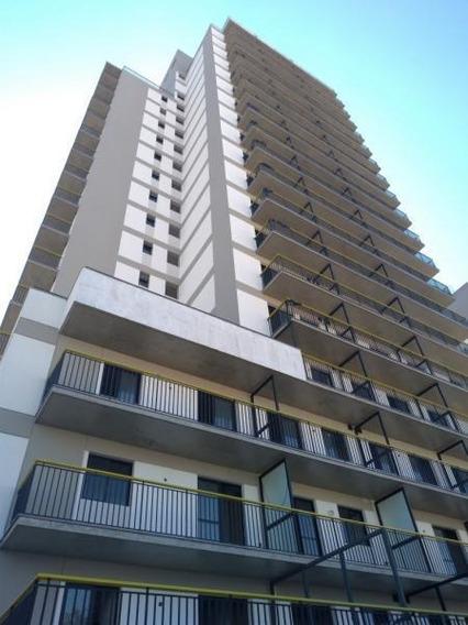 Apartamento Para Venda Em São Paulo, Santana, 1 Dormitório, 1 Suíte, 2 Banheiros, 1 Vaga - Cap2747_1-1267959