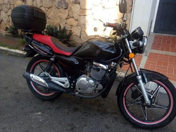 Moto Suzuki Gs 125 Mod 2013
