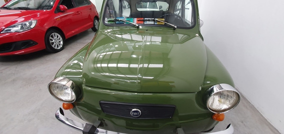Fiat Fiat 600 S 600 S