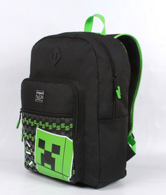 Mochila Minecraft 11497