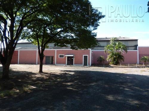 Imagem 1 de 15 de Barracao / Galpao - Vila Industrial  - Ref: 15413 - L-15413